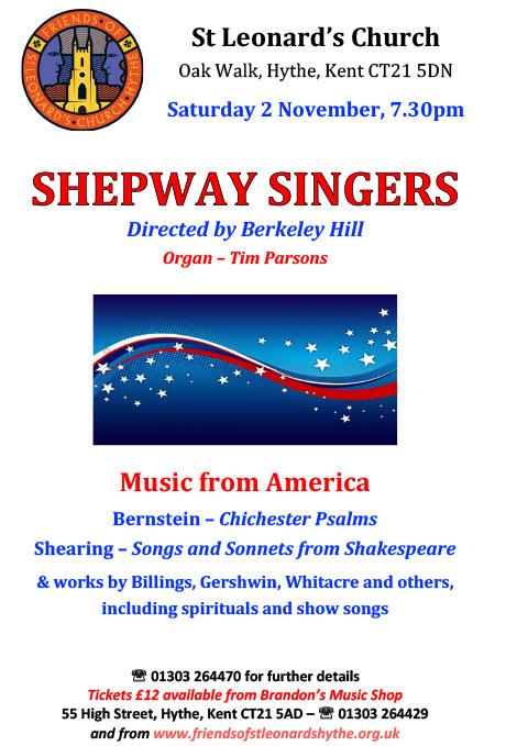 Shepway-Singers-2Nov19